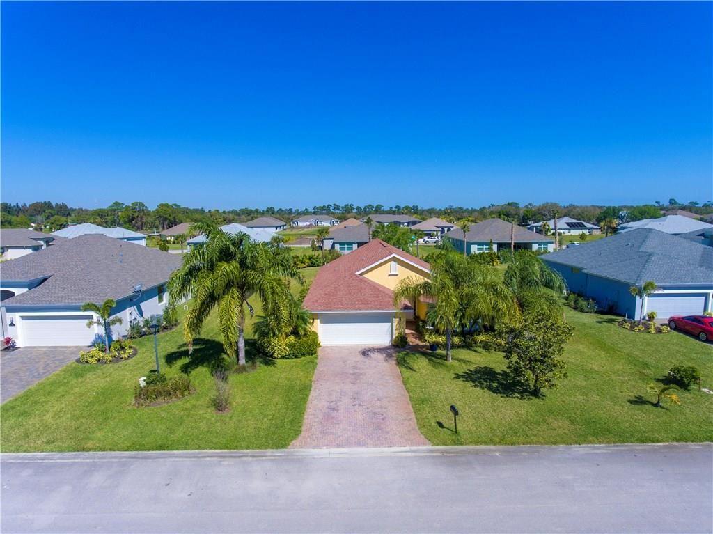 8340 Paladin Square, Vero Beach, FL 32967 - #: RX-10650464