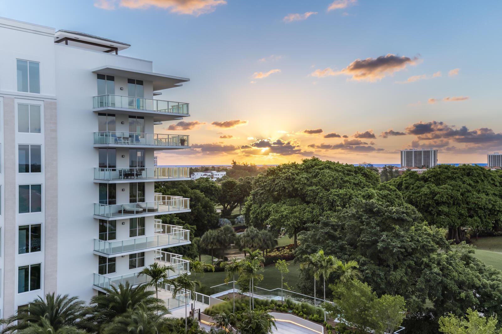 200 SE Mizner Boulevard #601, Boca Raton, FL 33432 - MLS#: RX-10670464