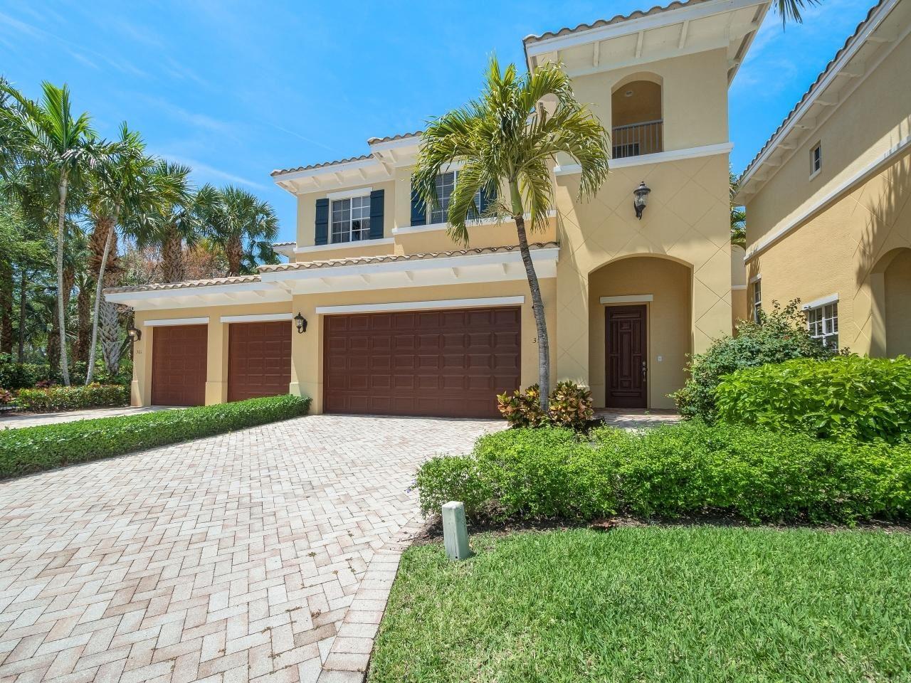 359 Chambord Terrace, Palm Beach Gardens, FL 33410 - #: RX-10708464