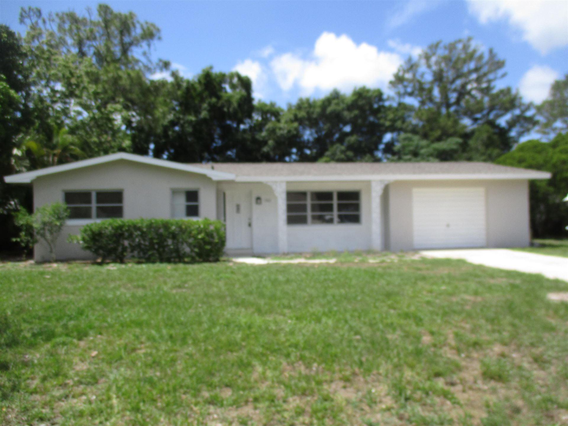 7401 Lakeland Boulevard, Fort Pierce, FL 34951 - MLS#: RX-10722464