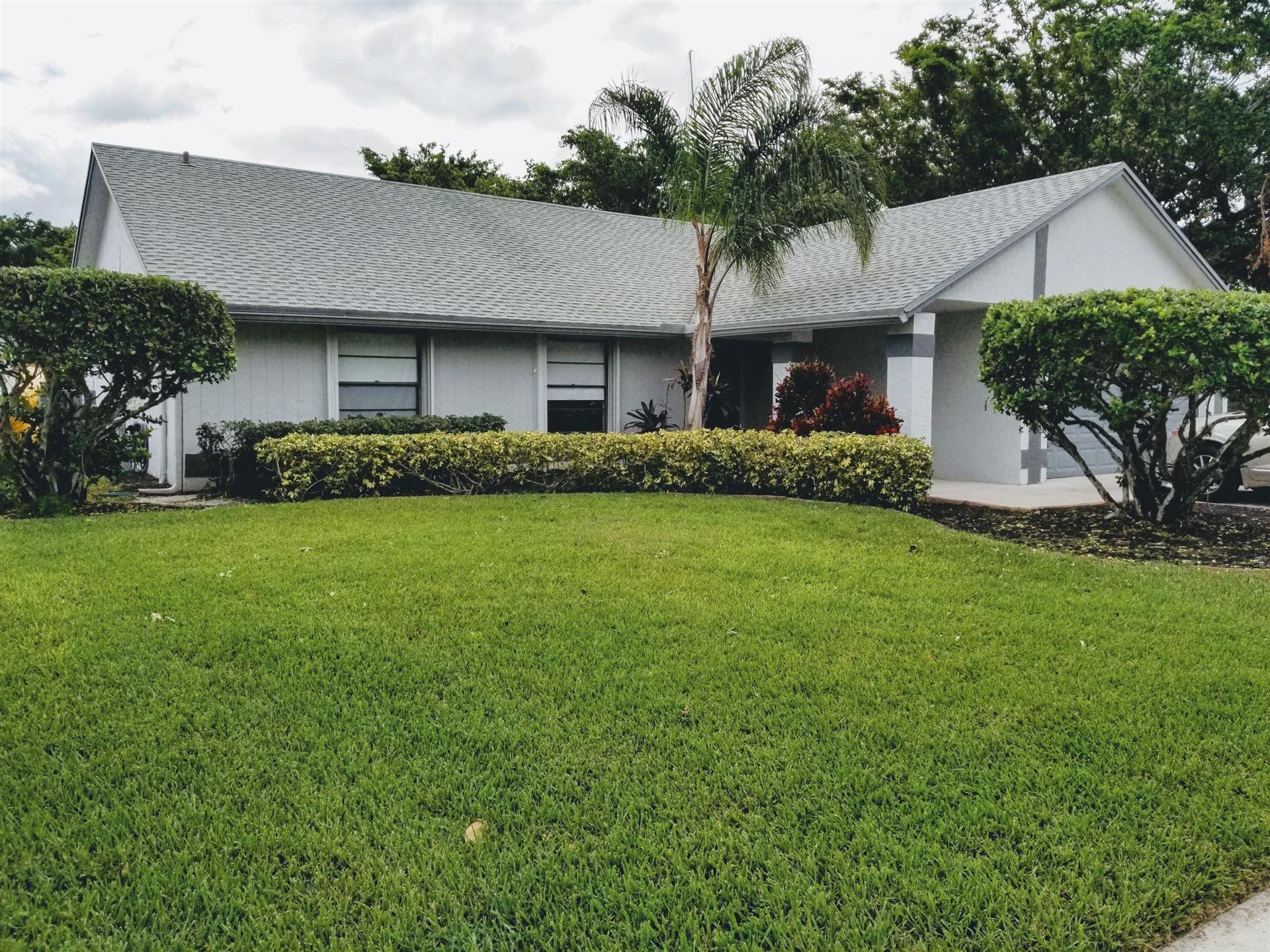 9222 Tivoli Place, Boca Raton, FL 33428 - MLS#: RX-10734464