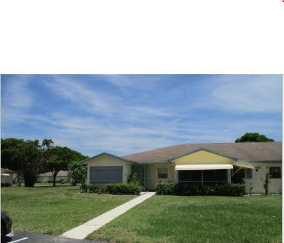 Photo of 5102 Lakefront Boulevard #A, Delray Beach, FL 33484 (MLS # RX-10579465)