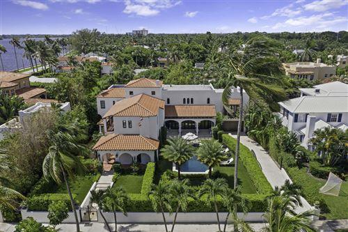 Photo of Listing MLS rx in 196 Belmonte Road West Palm Beach FL 33405