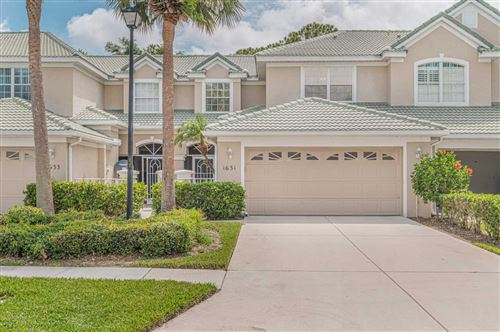 Photo of 1631 SW Harbour Isles Circle #33, Port Saint Lucie, FL 34986 (MLS # RX-10715465)