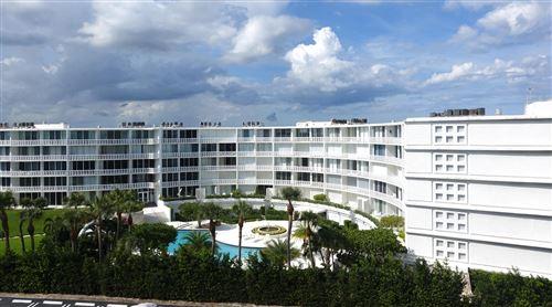 Photo of 2773 S Ocean Boulevard #5150, Palm Beach, FL 33480 (MLS # RX-10747465)