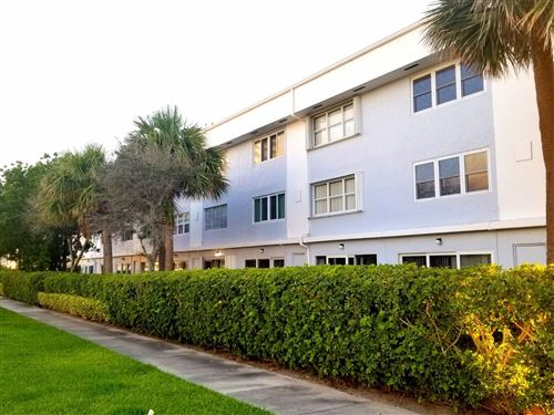 Photo of 505 NE 20th Avenue #211, Deerfield Beach, FL 33441 (MLS # RX-10750465)