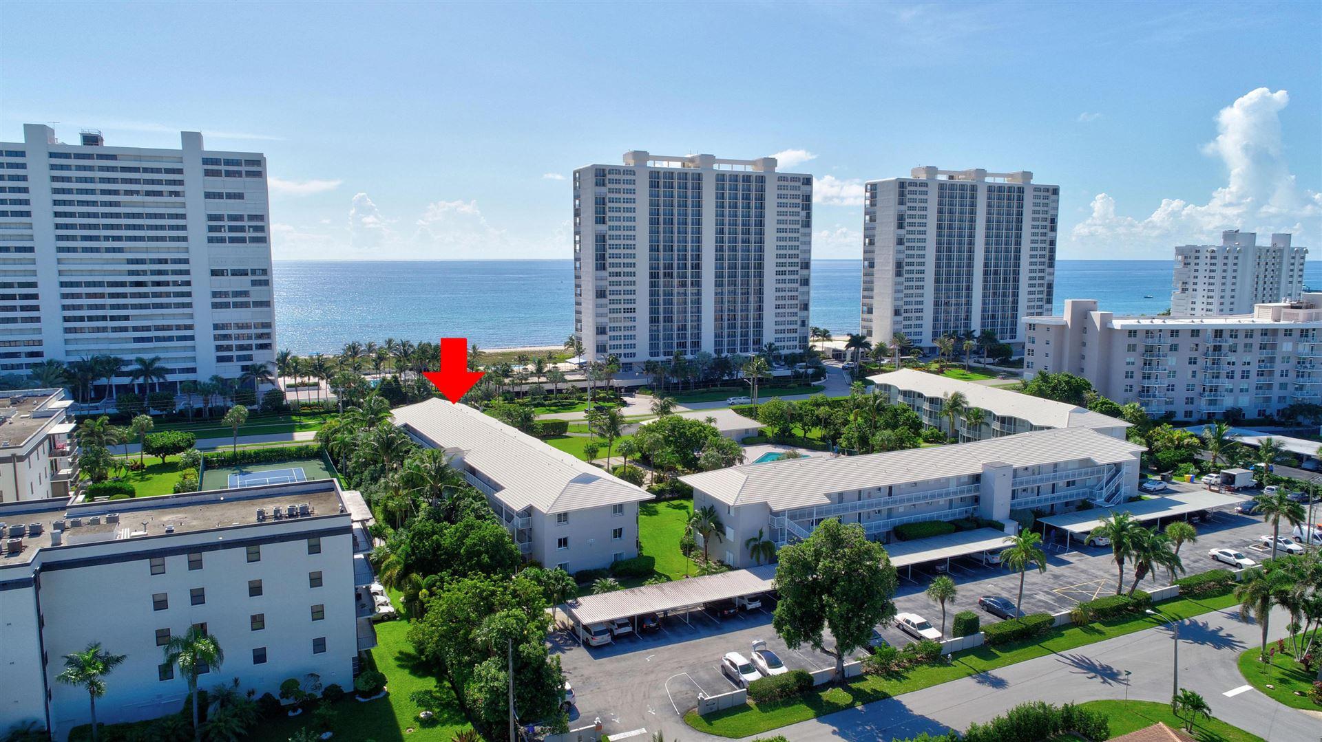 2700 Banyan Road #2-C, Boca Raton, FL 33432 - #: RX-10646465