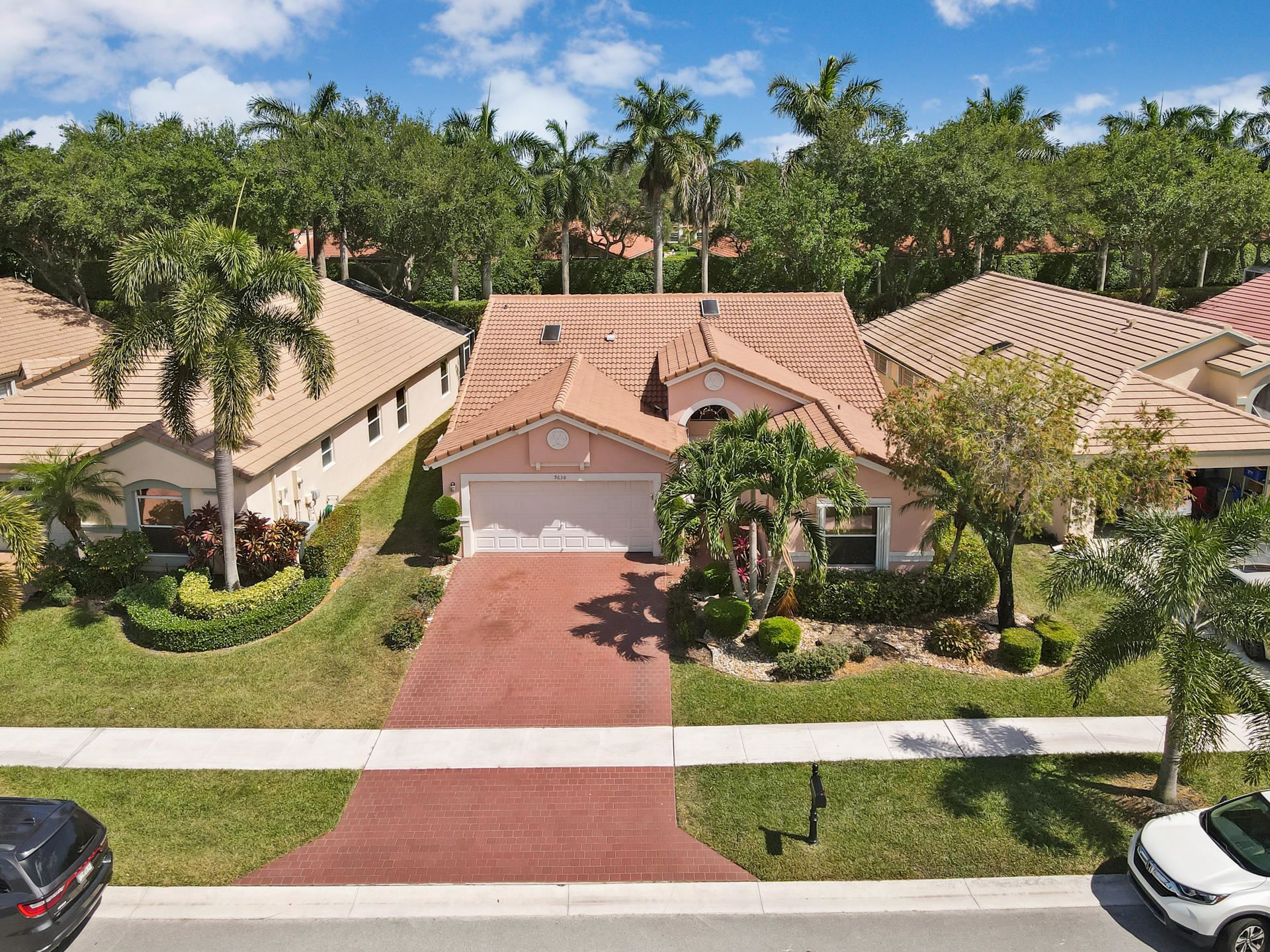 9630 Harbour Lake Circle, Boynton Beach, FL 33437 - MLS#: RX-10704465