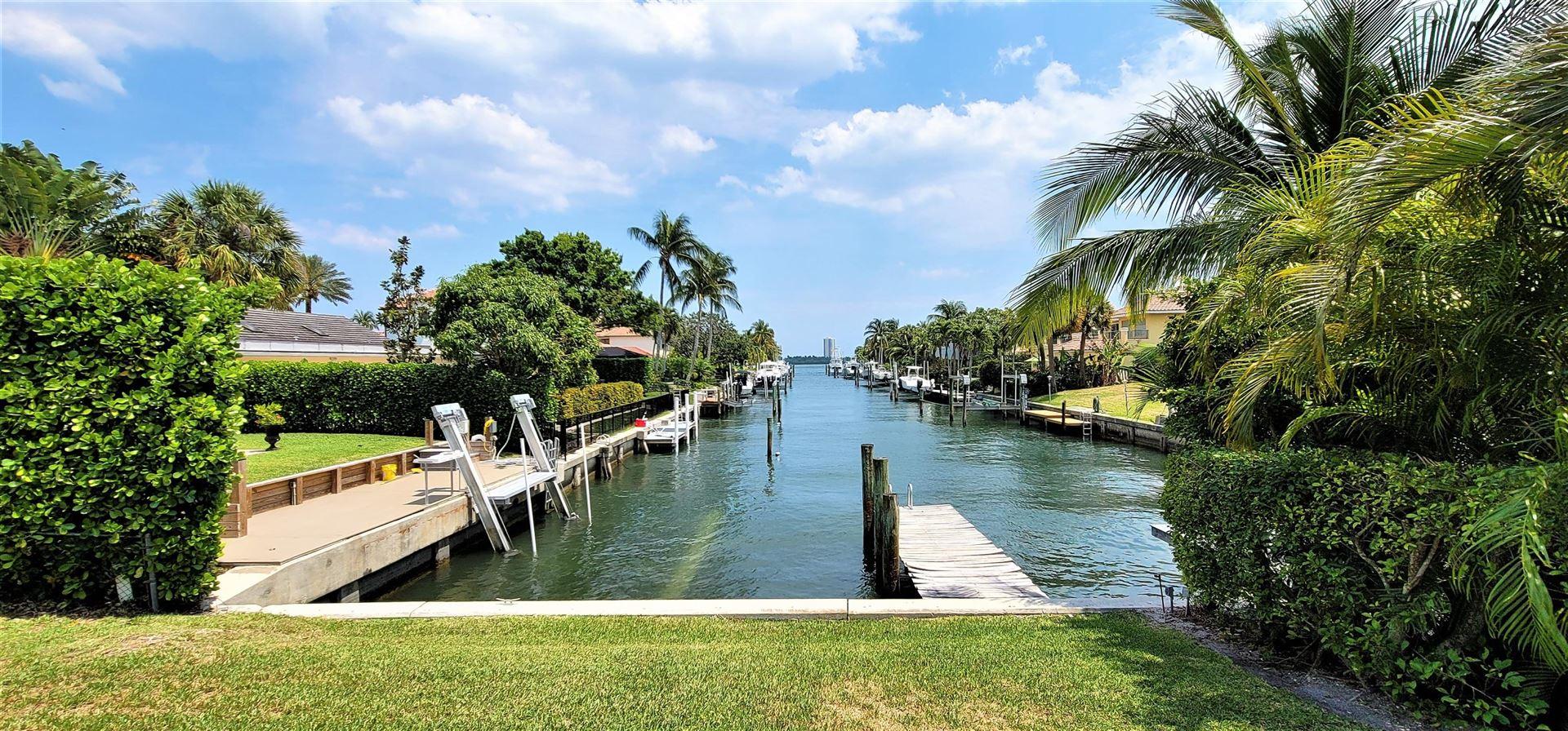 532 Corsair Drive, North Palm Beach, FL 33408 - #: RX-10707465