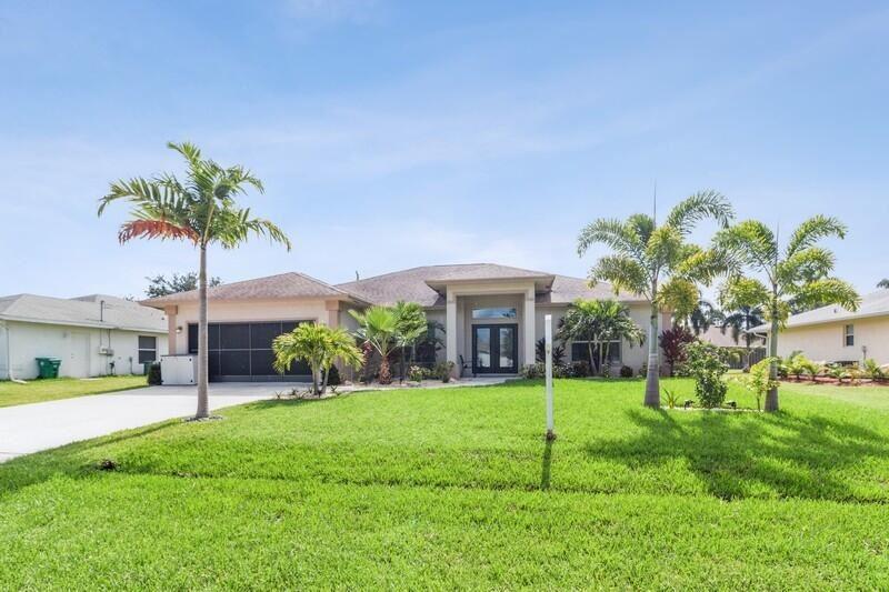 3651 SW Camastro Street, Port Saint Lucie, FL 34953 - MLS#: RX-10733465