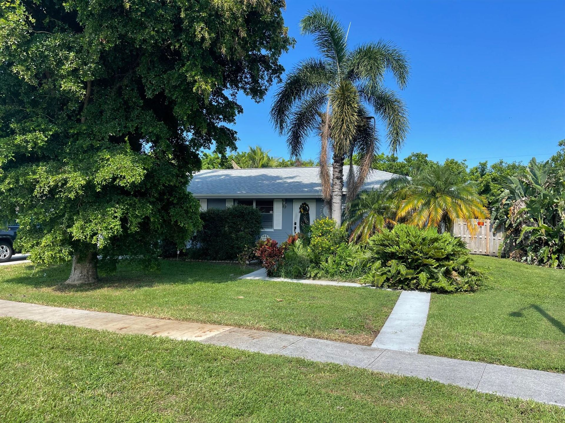 432 San Fernando Drive, Palm Springs, FL 33461 - #: RX-10734465