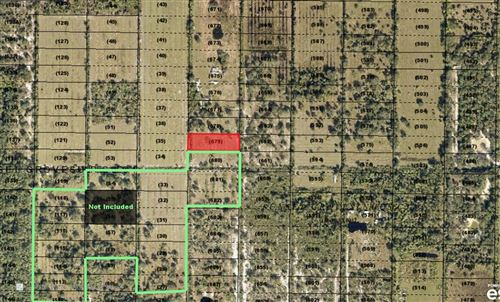 Photo of Xxxx SW Arrowroot Street, Indiantown, FL 34956 (MLS # RX-10600466)