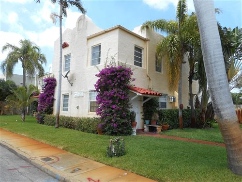 Photo of 201 Lytton Court #A, West Palm Beach, FL 33405 (MLS # RX-10615466)