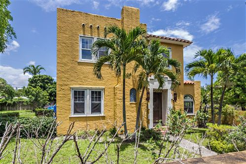 Photo of Listing MLS rx in 801 Forest Hill Boulevard West Palm Beach FL 33405