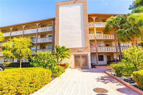 Photo of 1603 Abaco Drive #A4, Coconut Creek, FL 33066 (MLS # RX-10690466)