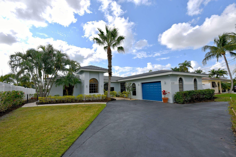 620 Lighthouse Drive, North Palm Beach, FL 33408 - #: RX-10684466