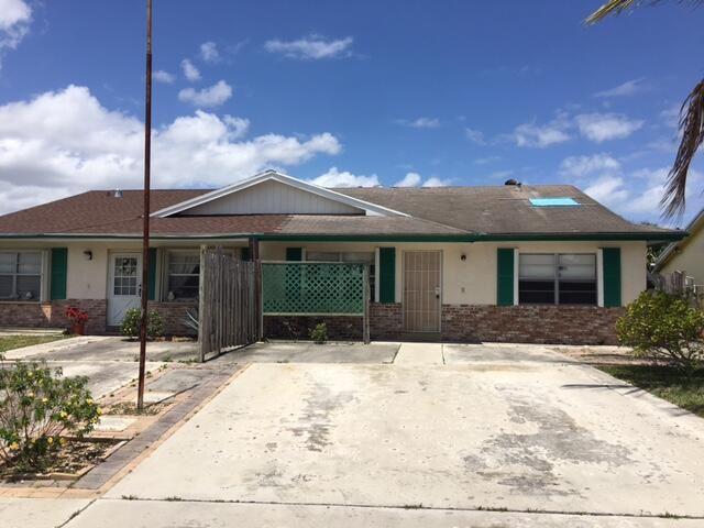 3841 Van Cott Circle, West Palm Beach, FL 33403 - MLS#: RX-10711466