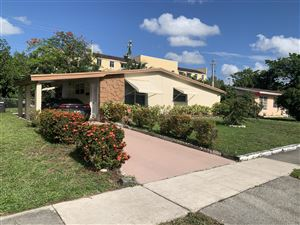 Photo of Listing MLS rx in 3450 NW 43 Avenue Lauderdale Lakes FL 33319