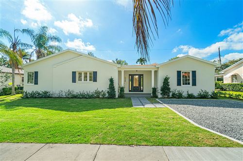 Photo of Listing MLS rx in 228 Monceaux Road West Palm Beach FL 33405