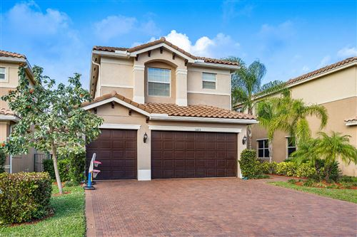 Photo of 11603 Mantova Bay Circle, Boynton Beach, FL 33473 (MLS # RX-10603467)