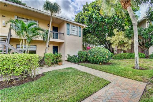 Photo of 22 Southport Lane #C, Boynton Beach, FL 33436 (MLS # RX-10604467)