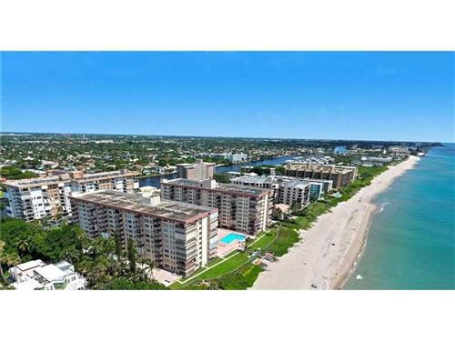 Photo of 1149 Hillsboro Mile #Ph1004n, Hillsboro Beach, FL 33062 (MLS # RX-10605467)