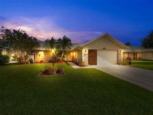Photo of 3751 SE Canvas Back Place, Stuart, FL 34997 (MLS # RX-10637467)
