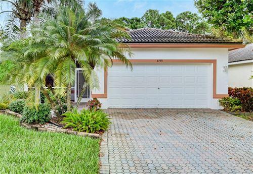 Photo of 8199 Bellafiore Way, Boynton Beach, FL 33472 (MLS # RX-10665467)