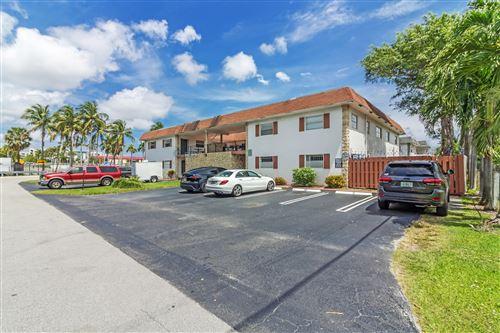 Photo of 344 SW 1st Street #6, Pompano Beach, FL 33060 (MLS # RX-10705467)