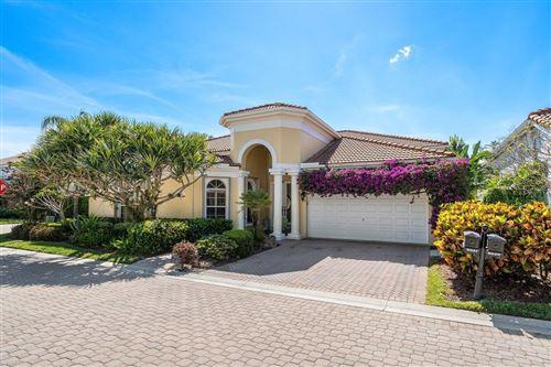 Photo of 6537 Somerset Circle, Boca Raton, FL 33496 (MLS # RX-10707467)