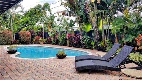 Photo of 2251 NE 53 Street, Fort Lauderdale, FL 33308 (MLS # RX-10724467)