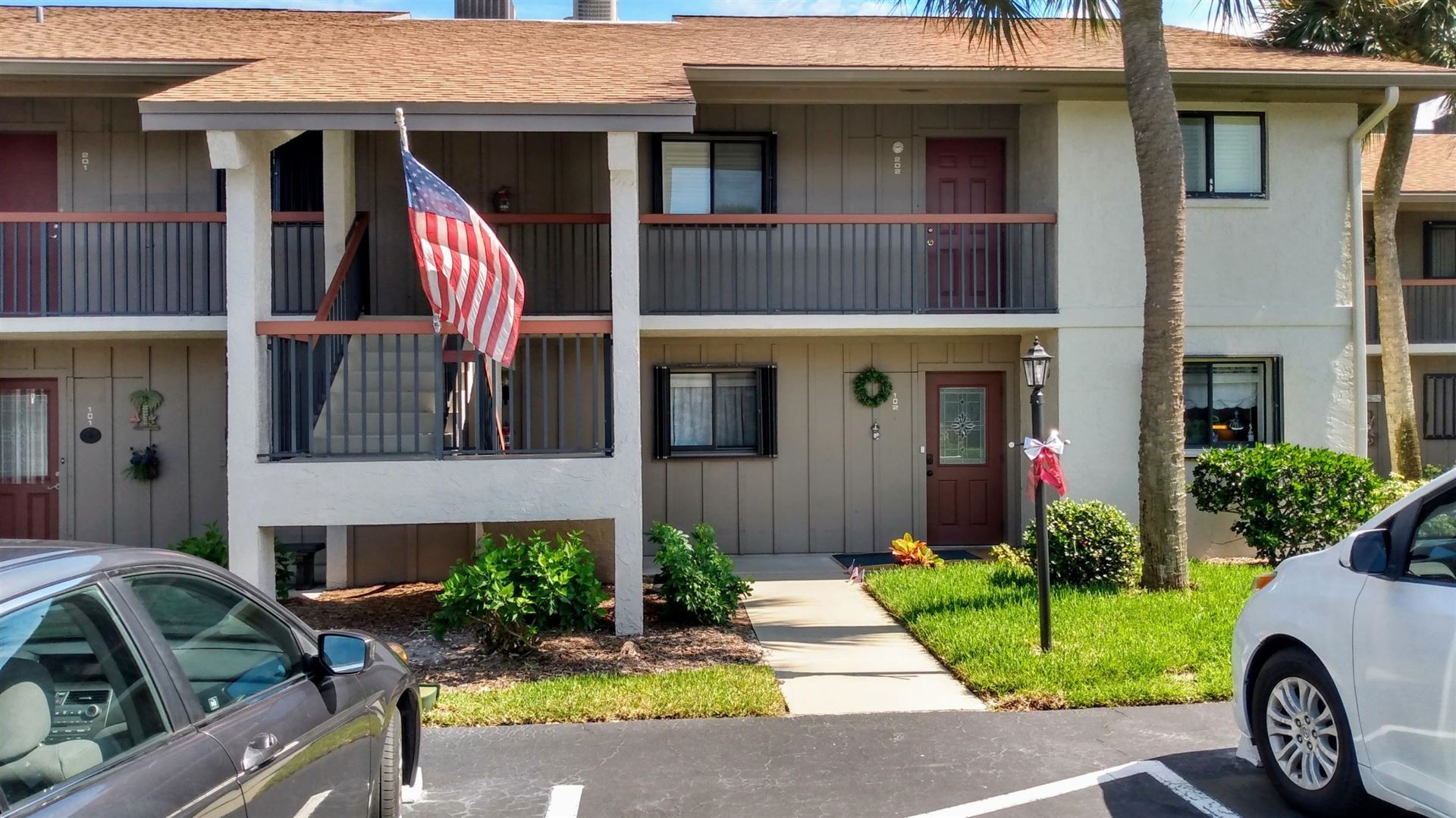 1600 NE Dixie Highway #12202, Jensen Beach, FL 34957 - #: RX-10631467