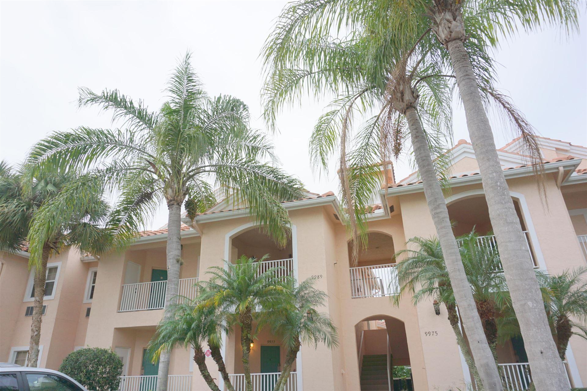 9989 Perfect Drive #100, Port Saint Lucie, FL 34986 - #: RX-10638467