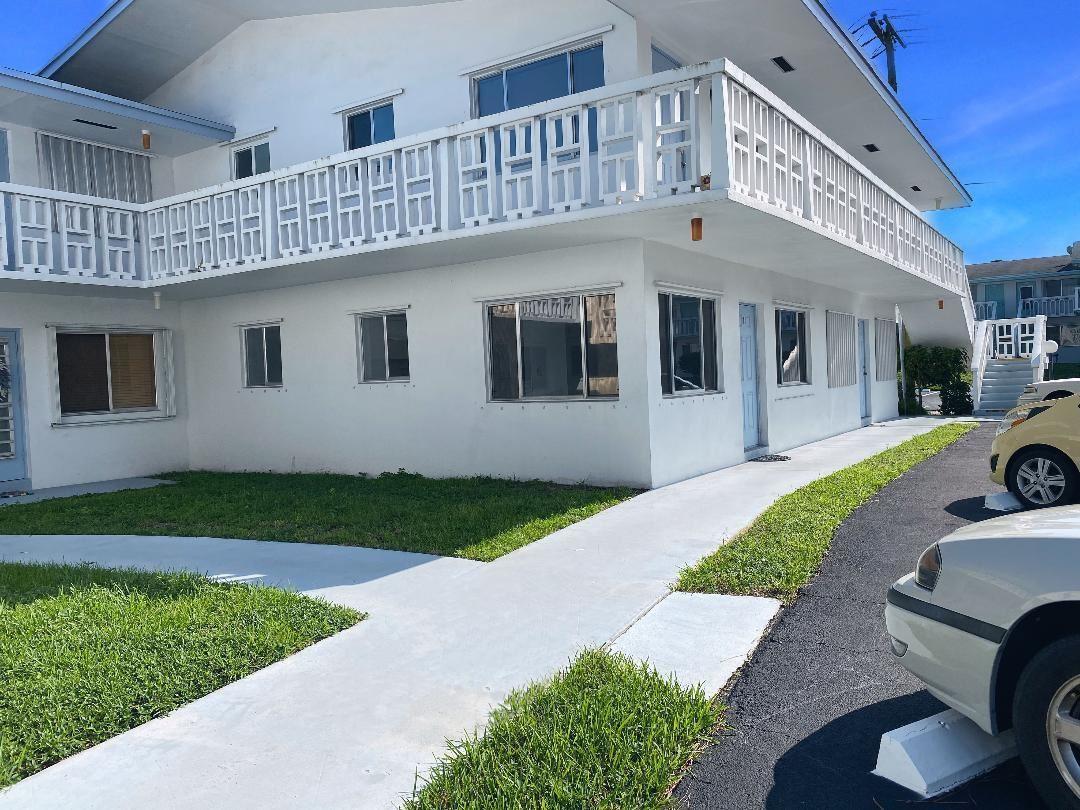 1950 Lake Osborne Drive #8, Lake Worth, FL 33461 - #: RX-10671467