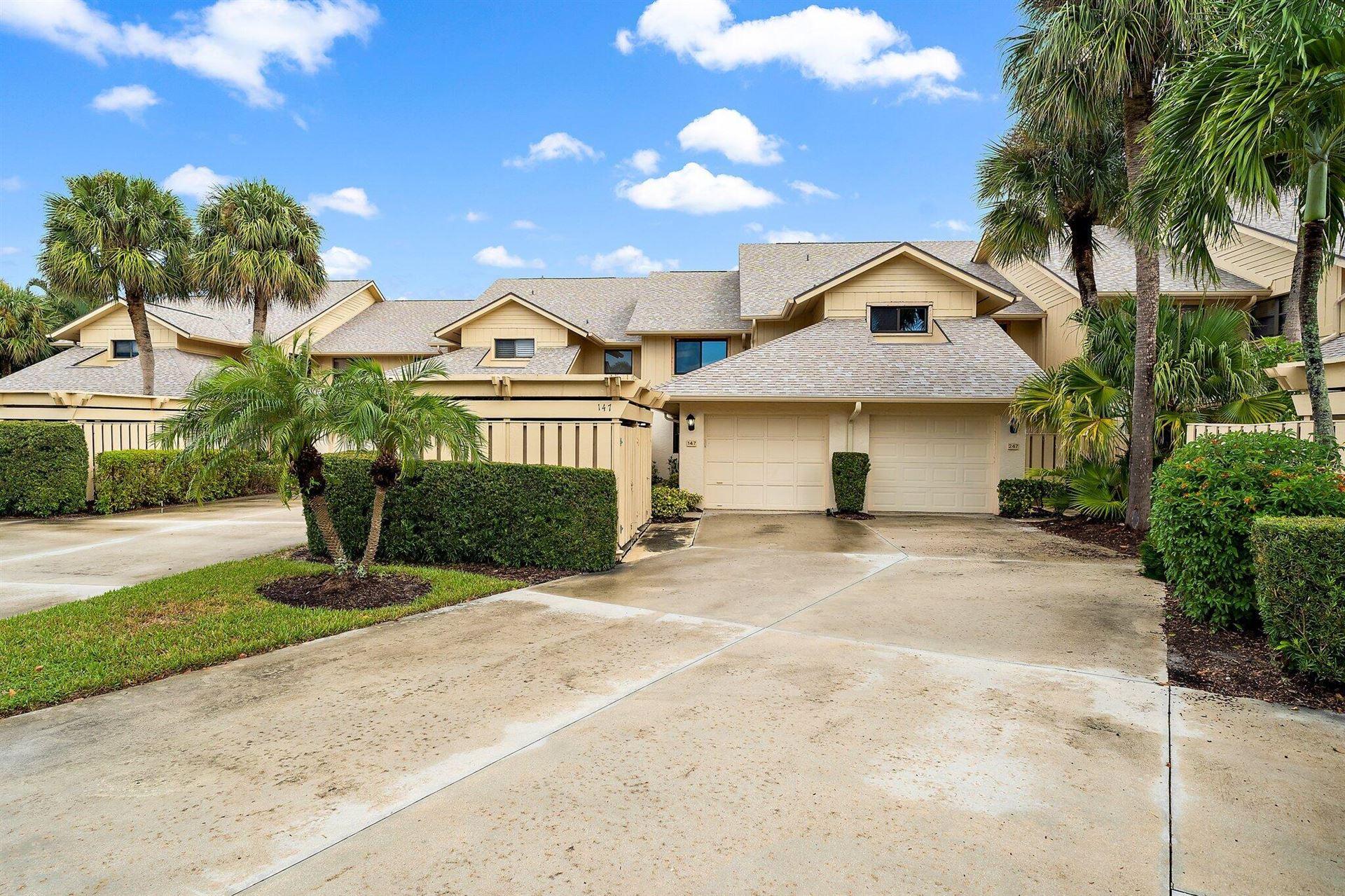 16970 Waterbend Drive #147, Jupiter, FL 33477 - MLS#: RX-10752467