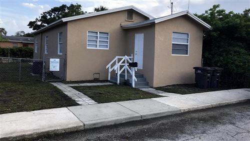 Foto de inmueble con direccion 534 21st Street West Palm Beach FL 33407 con MLS RX-10665468