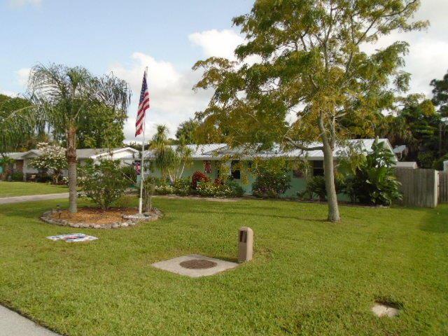 1859 NW Azalea Street, Stuart, FL 34994 - #: RX-10634468