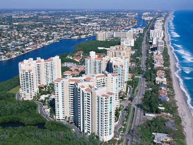 3700 S Ocean Boulevard #1207, Highland Beach, FL 33487 - MLS#: RX-10716468