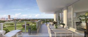 Photo of Listing MLS rx in 200 SE Mizner Boulevard #417 Boca Raton FL 33432
