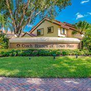 Foto de inmueble con direccion 5570 Coach House Circle #C Boca Raton FL 33486 con MLS RX-10633469