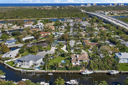 Photo of 14063 Port Circle, Palm Beach Gardens, FL 33410 (MLS # RX-10695469)