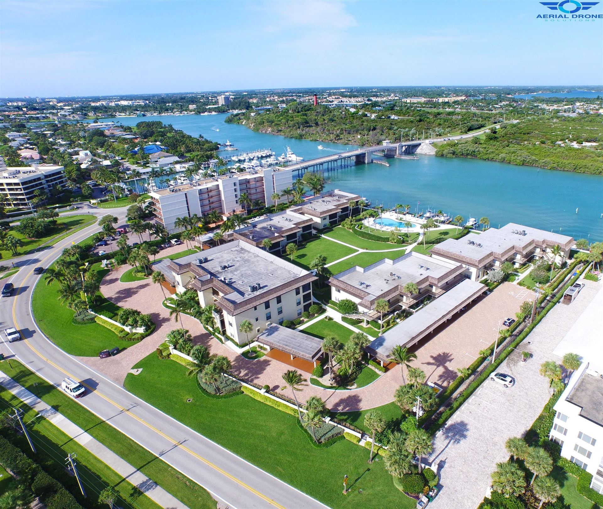 275 S Beach Road #B202, Tequesta, FL 33469 - #: RX-10615469