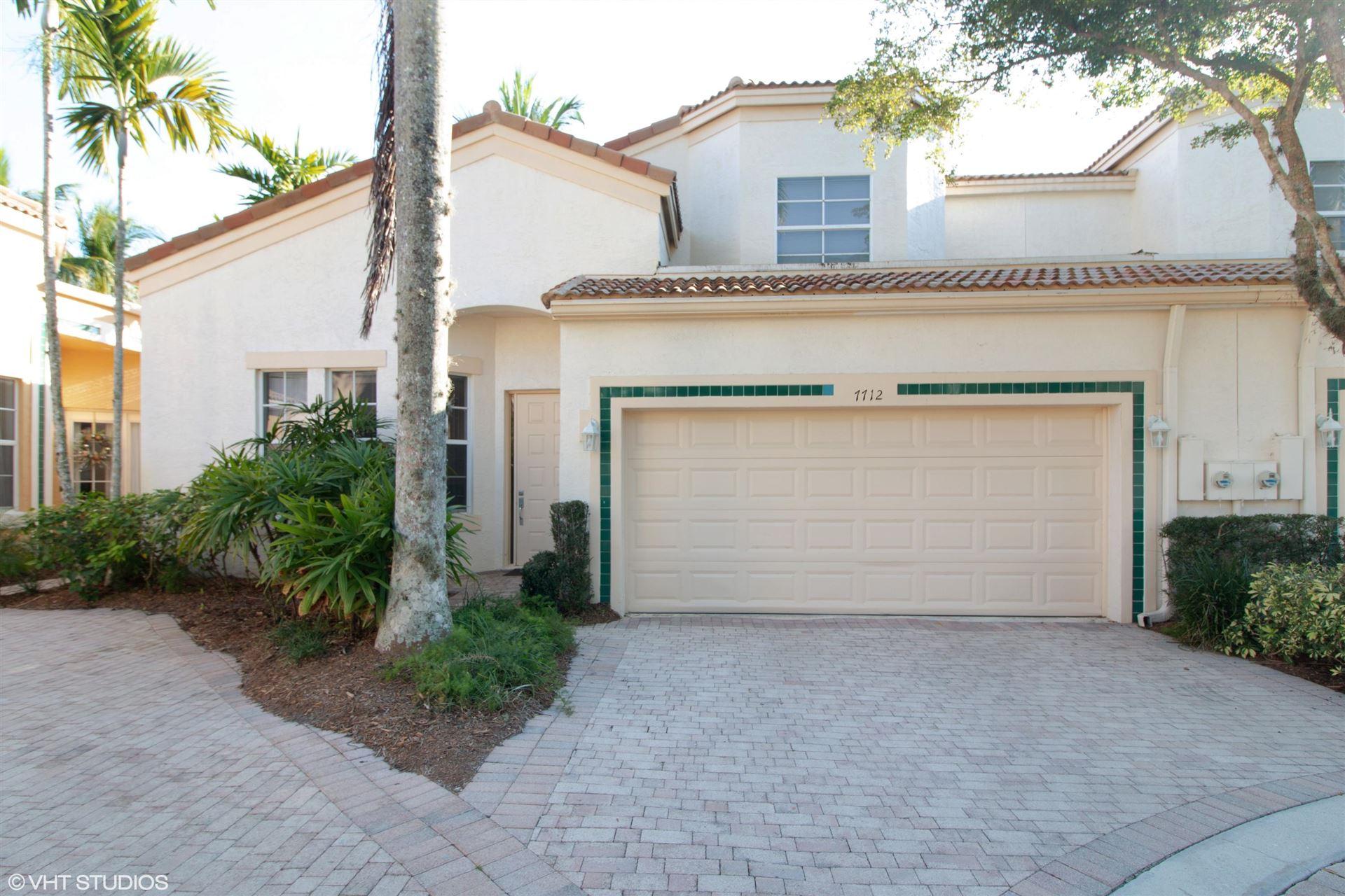 7712 Bougainvillea Court, West Palm Beach, FL 33412 - #: RX-10659469