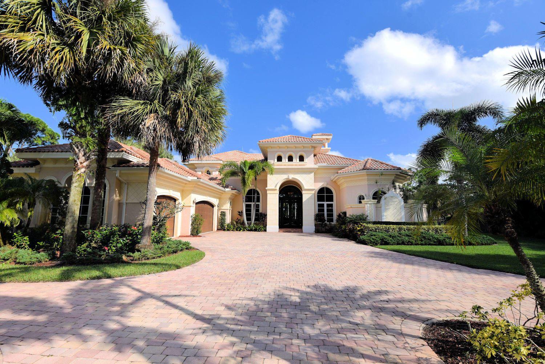 5124 Desert Vixen Road, Palm Beach Gardens, FL 33418 - #: RX-10672469