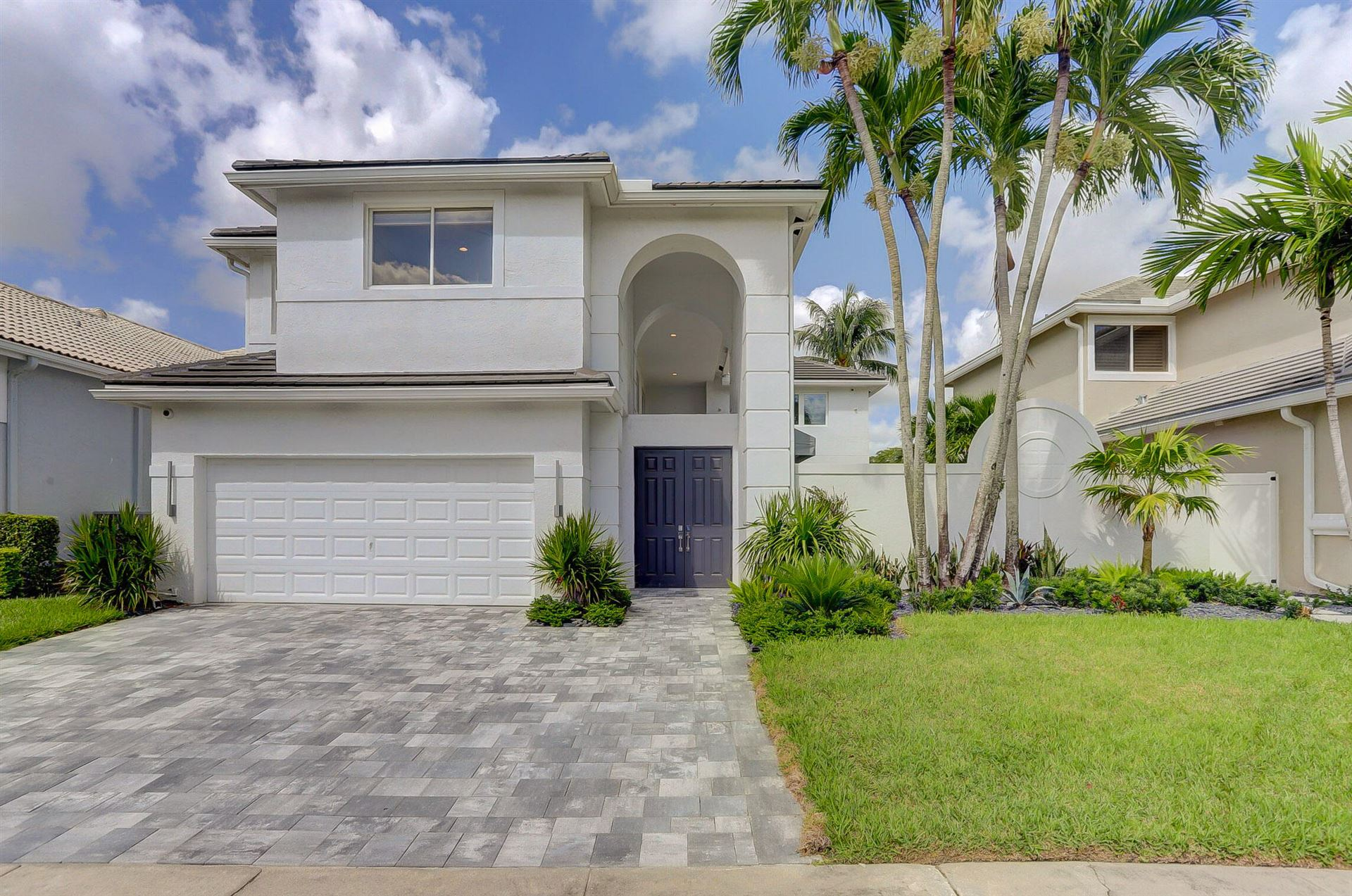 5779 Regency Circle W, Boca Raton, FL 33496 - MLS#: RX-10744469