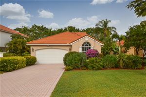 Photo of 10735 Fairmont Village Drive, Wellington, FL 33449 (MLS # RX-10395470)