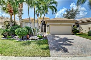 Photo of 7901 Charlemont Point, Lake Worth, FL 33467 (MLS # RX-10560470)