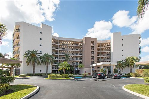 Photo of Listing MLS rx in 5279 Fountains Drive S #202 Lake Worth FL 33467