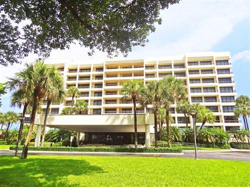 Photo of 1800 S Ocean Boulevard #4 B, Boca Raton, FL 33432 (MLS # RX-10658470)