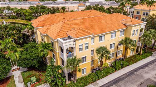 Photo of 11023 Legacy Lane #203, Palm Beach Gardens, FL 33410 (MLS # RX-10725470)